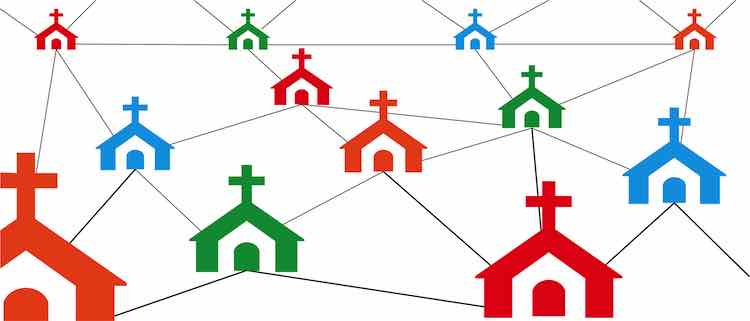 A Network of Churches: CityChurch Lawrence